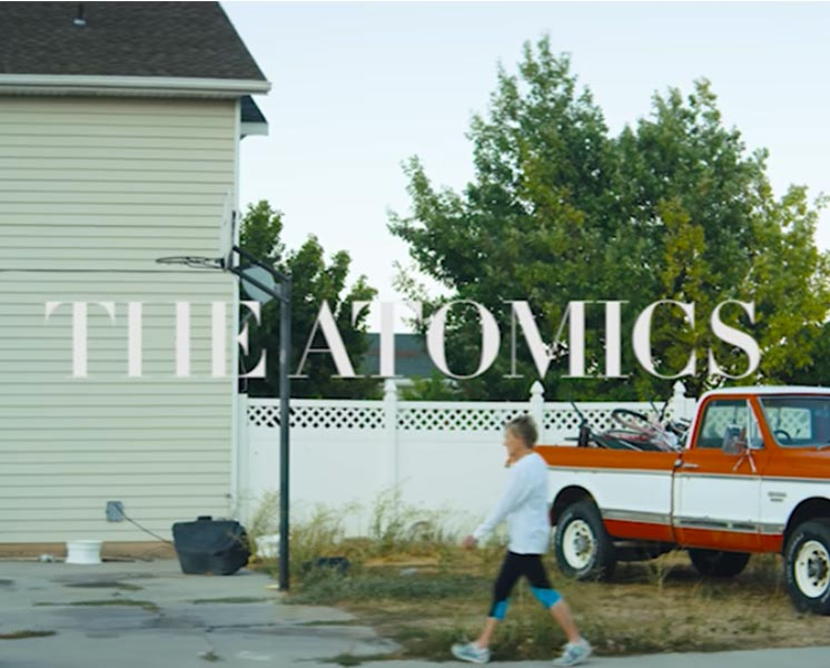 The Atomics short film
